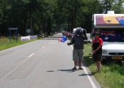 Tour de France 2010 Belgium