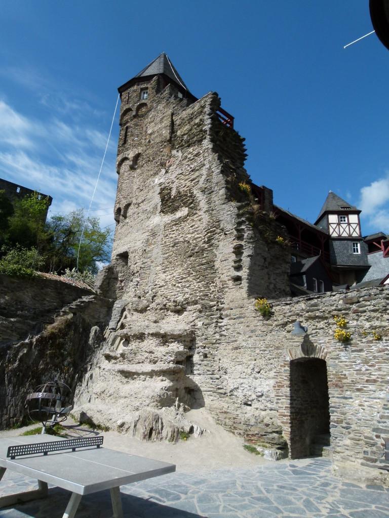 Fortress at Bacharach
