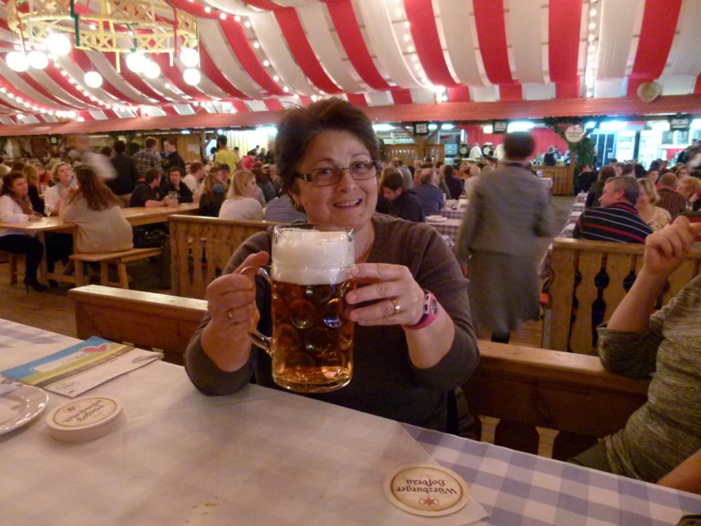 mmm, beer, Warzburg