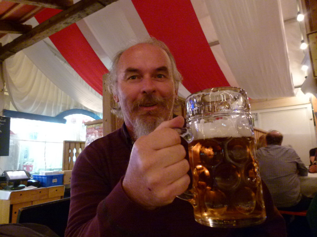 Beer, Warzburg