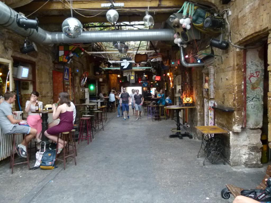 Szimpla pub