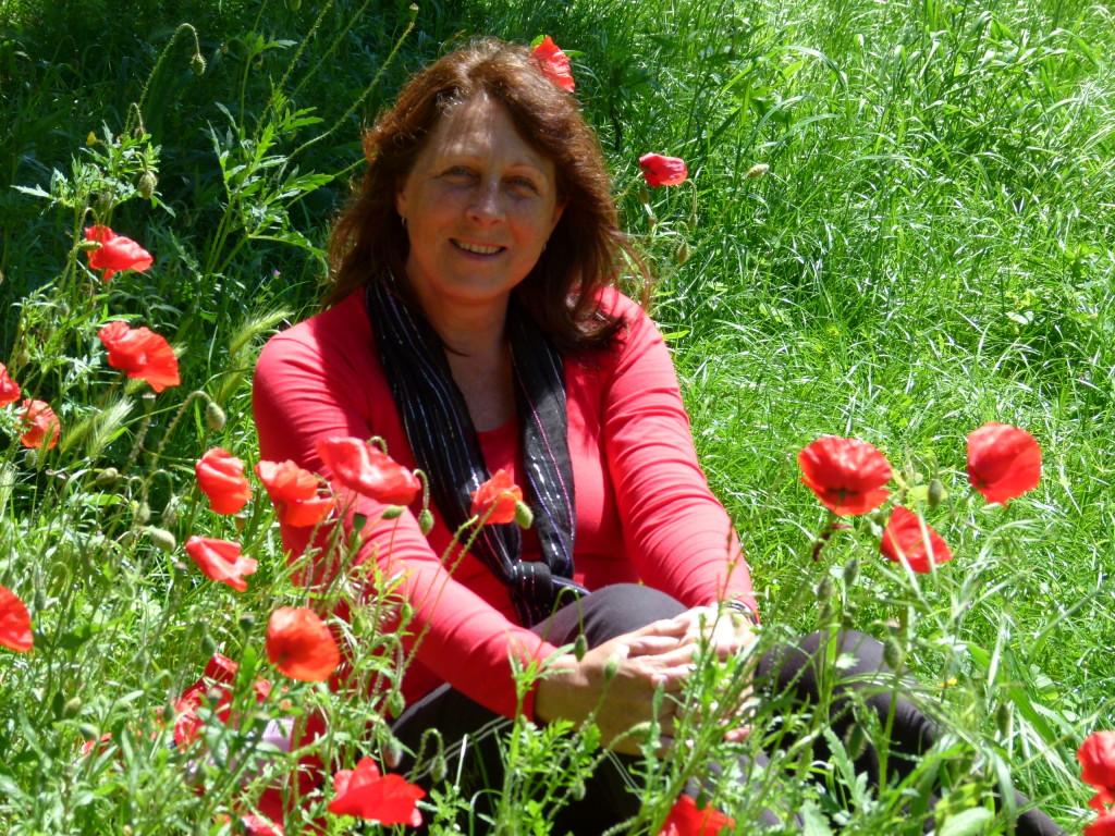 Lori in Italy