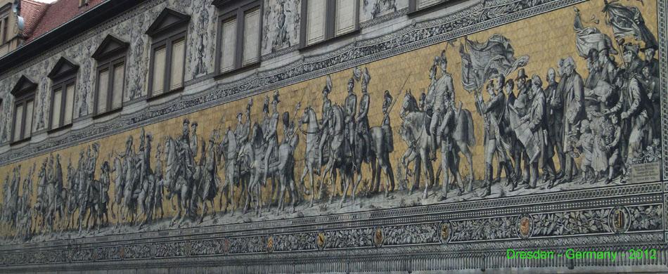Dresden w