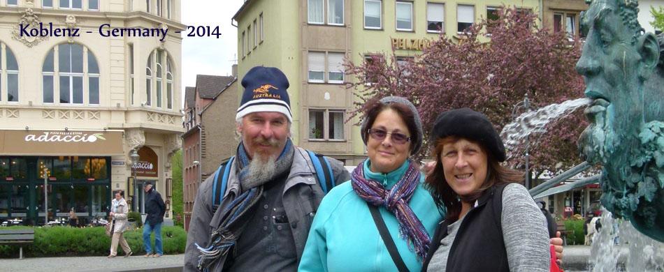 Koblenz germany