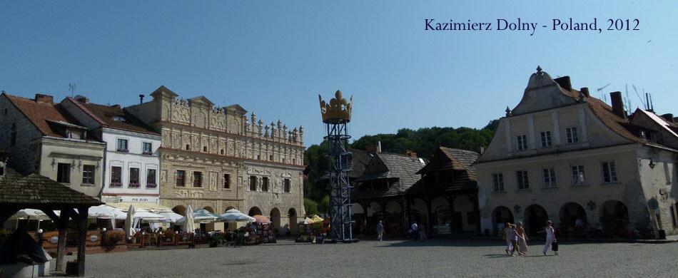 Kszimeriz Dolny-Poland