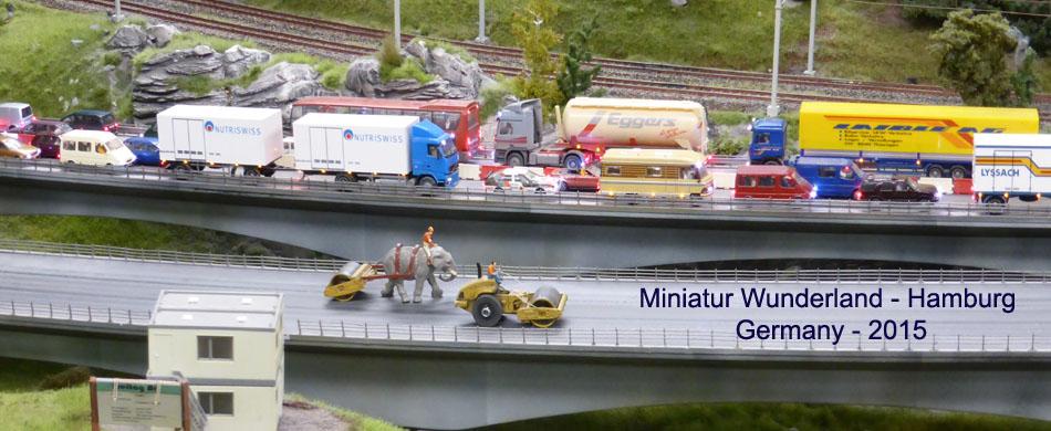Miniture wunderland