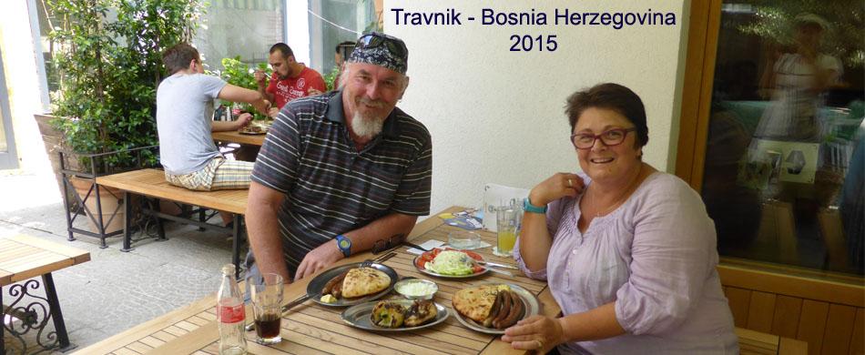 Travnik Bosnia