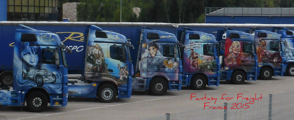 Trucks France
