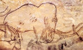 Cave paintings. Photo courtesy of Google Images.