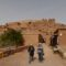 Kasbah's and Movie sets.
